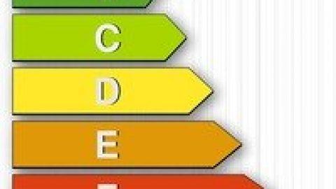 Mogelpackung Energiekennzeichnung