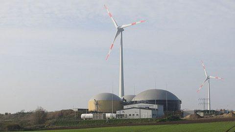 No Future für Power-to-Gas