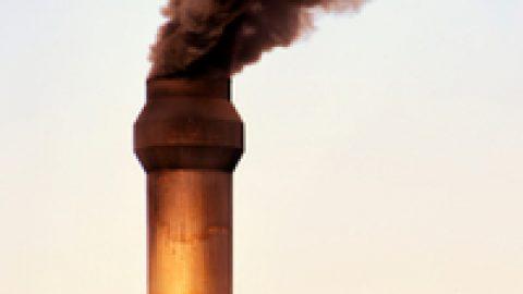 Kohlekraftwerke befeuern Wassermangel