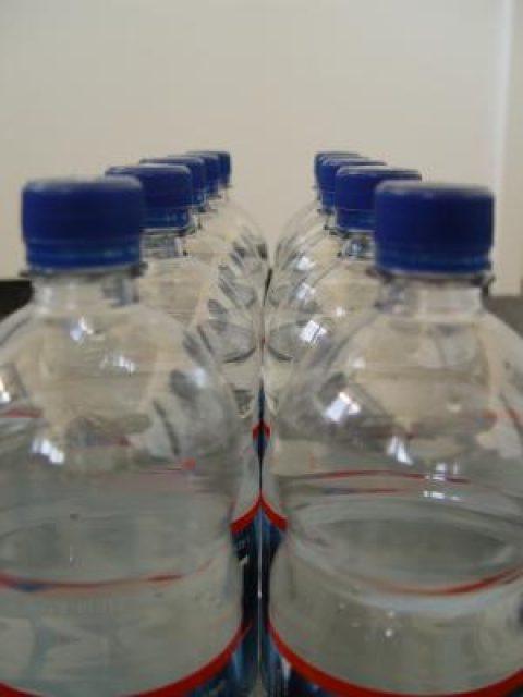 EEG-Sponsoring für PET-Flaschen