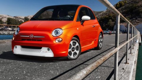 Fiat 500e sorgt für Verluste – Chef rät vom Kauf ab
