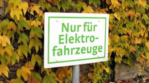 Elektromobilität: Fördern statt Fordern