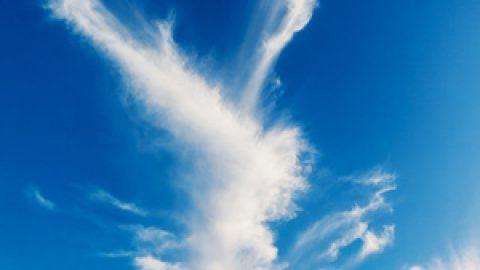 Windstrom über den Wolken – StromAuskunft