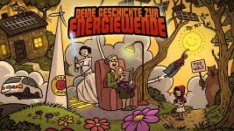 Energieblogger suchen Deine Geschichte zur Energiewende