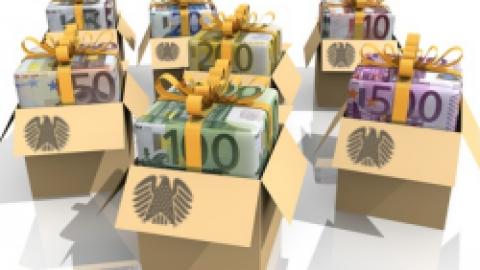 Strompreise & Subventionen – Rettet die Energieversorger & die deutsche Industrie (2)