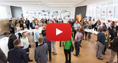 Barcamp 2016 diskutiert Digitalisierung, Smart Home und Energiewende von unten