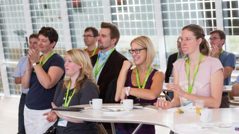 Barcamp Renewables 2014: Digitale Energieszene trifft sich in Kassel