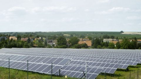 Investoren setzen bei Crowdfunding verstärkt auf Sonnenenergie