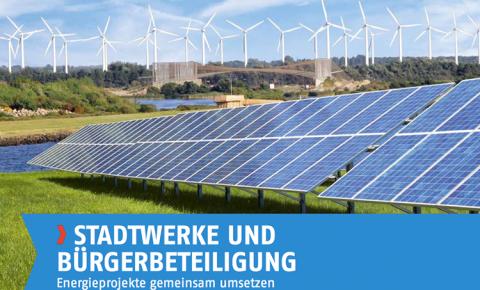 Damit die Energiewende weiterhin in Bürgerhand bleibt