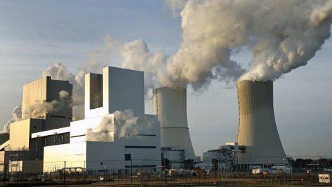Kohlekraftwerke stoßen 175 Kilotonnen Stickoxide aus