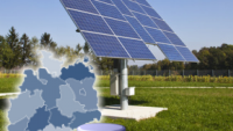 Solar-Zubau im September 2014 erreicht 110 MW – Jahresminimum