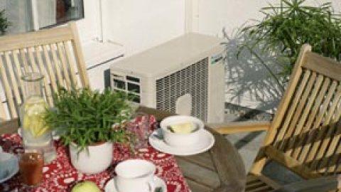 Stiftung Warentest empfiehlt Split-Klimageräte
