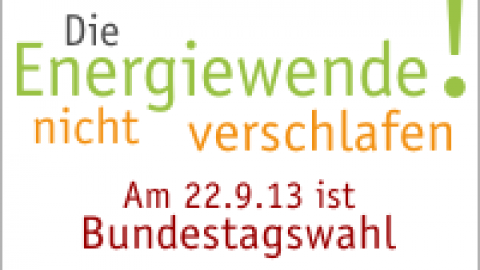 Am 22.9. ist Bundestagswahl – Ein Blick ins Programm der CDU