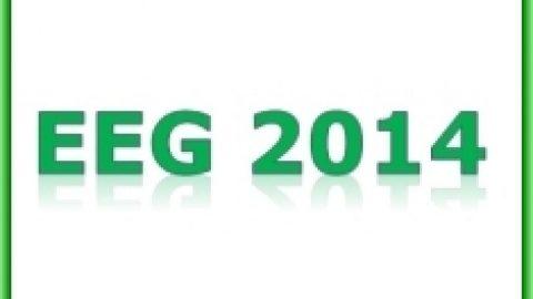 Was das EEG 2014 für Kleinwindkraftanlagen bedeutet