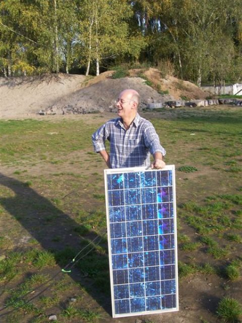 Schweizer Solarhelden