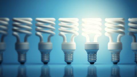 10 Gründe, warum die Energiesparlampe nicht so schlecht ist wie ihr Ruf