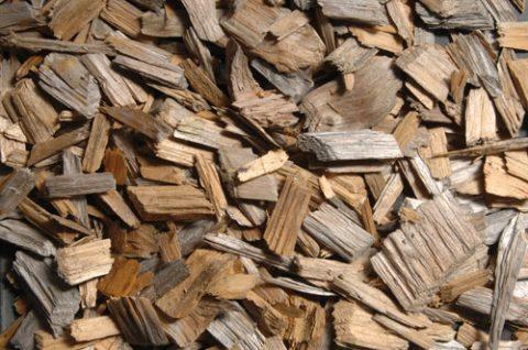Klimafreundlich Heizen mit Biomasse