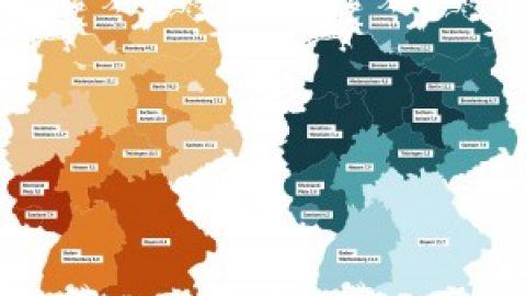 Presse: Sanierungsatlas für deutschen Gas- und Ölheizungsmarkt erschienen