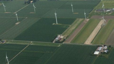 Studie: Genossen auch bei Wind-Ausschreibungen benachteiligt