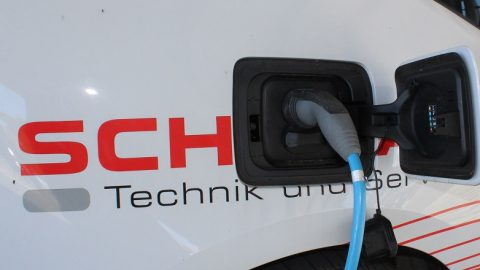 E-Autos: Steuerfreiheit soll auf 10 Jahre verlängert werden