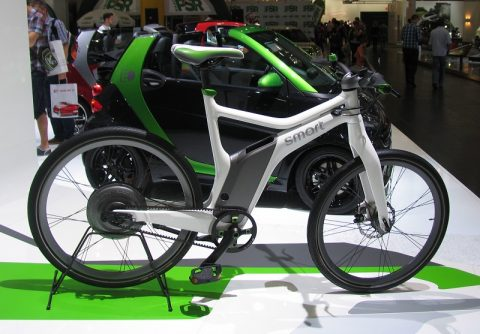 Bundesrat will E-Bikes auch steuerlich pushen
