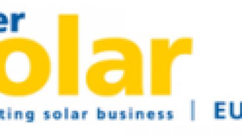 Kurz vor Start: Auftaktveranstaltung der Intersolar Europe 2013 beginnt mit dem Thema Energiewende