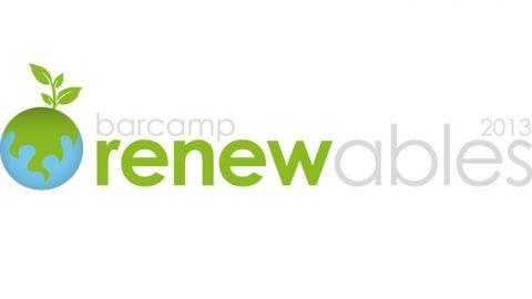 Barcamp Renewables: Jetzt anmelden!