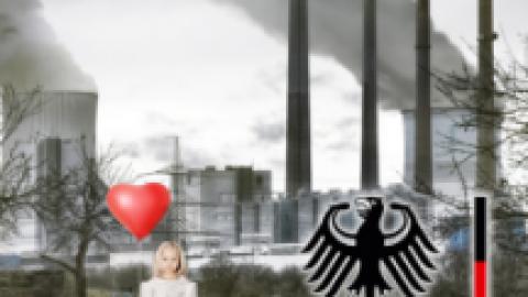 Wissenschaftlicher Beirat beim BMWi – Schwarz wie Kohle?