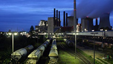 Problemverkäufe in Energiewirtschaft