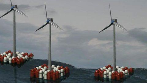 Windenergie effizienter nutzen – die Genese einer innovativen Idee