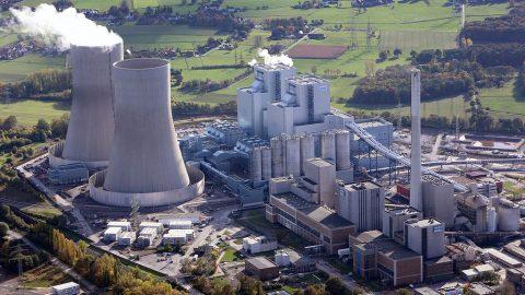 Kaltreserve: Geld verdienen mit Panne Kraftwerken