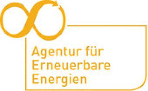 AEE: Strommix in Deutschland 2012