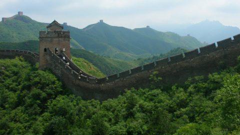 Energie-Erlebnisse in China
