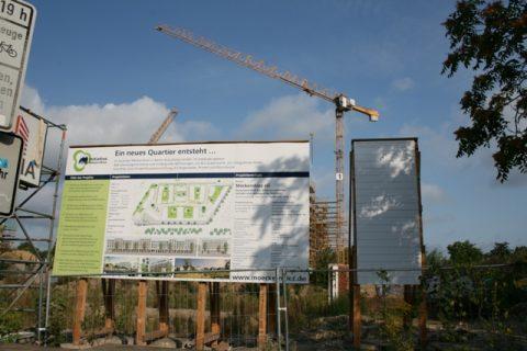 Grüne plädieren für Konzepte zur Quartierssanierung