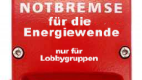 Tina Ternus: Bremser der Bürgerenergiewende (Teil 2)
