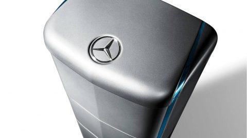 Daimler steigt in den PV-Stromspeicher-Markt ein