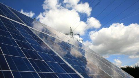 Anschubser für die Solarbranche
