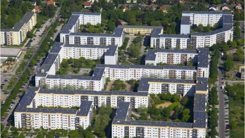Solarstrommodelle für Mieter vor dem Aus?
