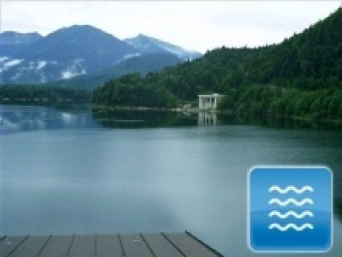 Basiswissen: Wie geht das eigentlich mit der Wasserkraft?