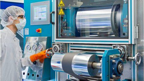 TUM räumt Lithium-Stromspeichern größtes Zukunftspotenzial ein