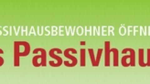 Vorankündigung: Tage des Passivhauses 2014