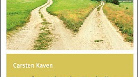 Buchbesprechung: Ein Thema – vier Wege, vier Konzepte, vier Standpunkte – technewable