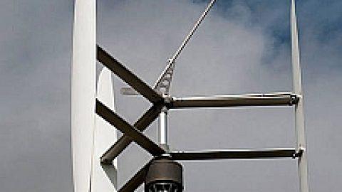 Vertikal Windrad – Hält der Boom was er verspricht?