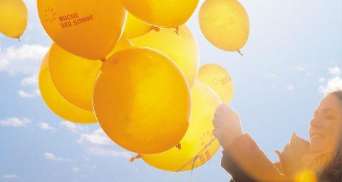 Woche der Sonne: Deine Energiewende