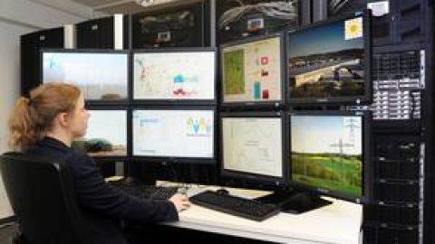 15. Dezember 2013 – Energieadvent – Systemrelevanz durch Kombikraftwerk