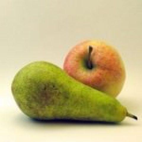 Vergleicht das EU-Energielabel Äpfel mit Birnen?