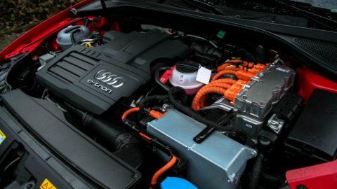 Auto-Salon in Genf voller Hybridfahrzeuge – Alles im Sinne der CO2-Werte
