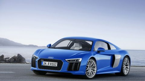 Audi R8 e-tron in neuer Version in Genf – Konkurrenz für Tesla Model S?