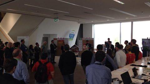 Barcamp Renewables – ein Rückblick auf ein gelungenes Event