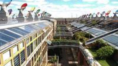 Energiewende im Quartier